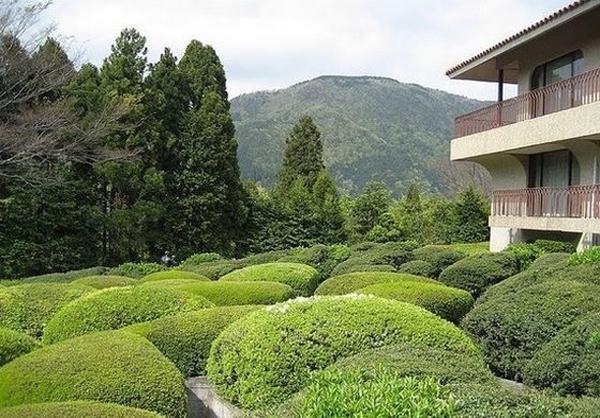 موزه ژاپن