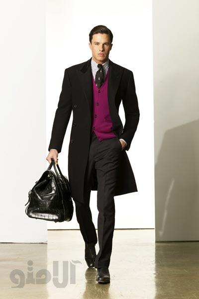جدیدترین مدل لباس زمستانی مردانه
