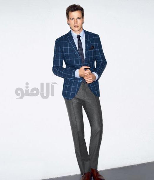 لباس مردانه جدید