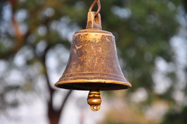 ناقوس bell