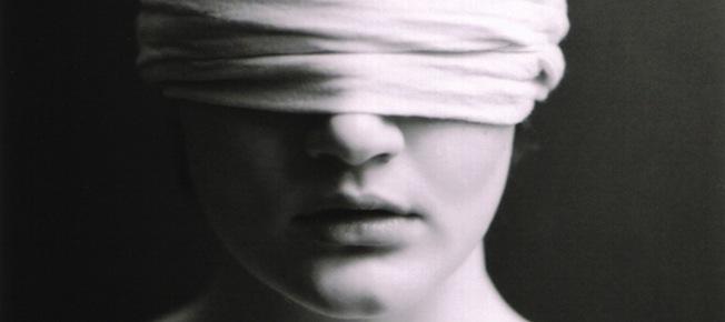 نابینایی blindness