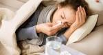 پیشگیری و درمان انواع سرماخوردگی
