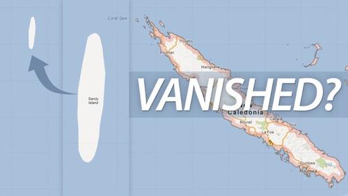 برترین دستاوردهای علمی,island_narenji.jpg