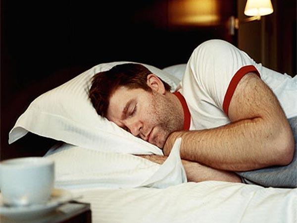 اختلال در هنگام خواب