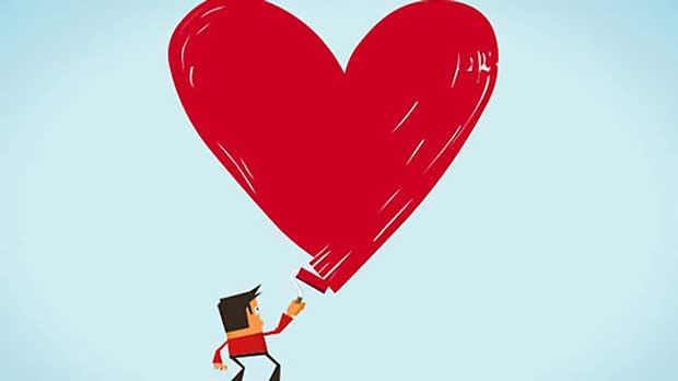 عشق در محیط کار