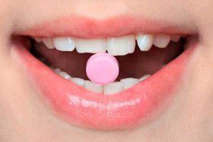 تغذیه و سلامت دهان و دندان