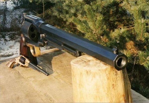 بزرگ ترین اسلحه جهان