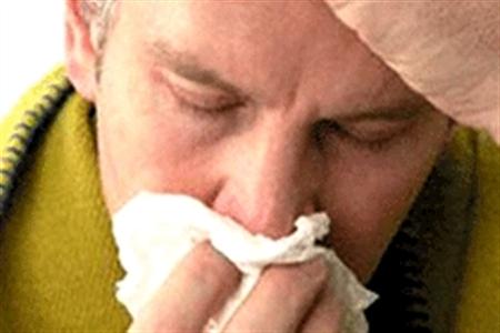 علت طولانی شدن مدت سرما خوردگی