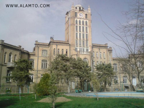 عکس بازار تبریز
