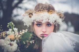 عروس bride