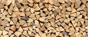 هیزم firewood