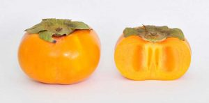ویتامینهای خرمالو persimmons