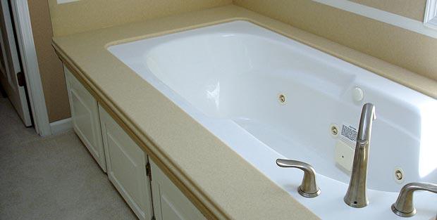 وان حمام tub