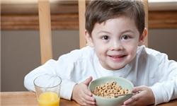 کودکان را با خوردن صبحانه با هوش تر کنید