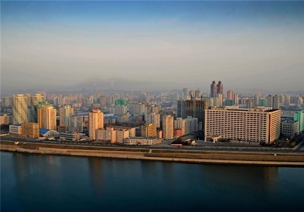 تصاویر توریستی از داخل کشور کره شمالی