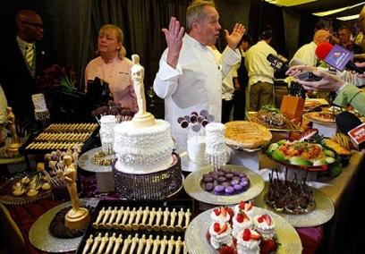 آشپز اسکار کیست و غذاهای اسکار چقدر هزینه دارد؟ + عکس