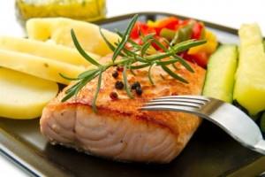 سلامت مغز را با مصرف ماهی بیمه کنید