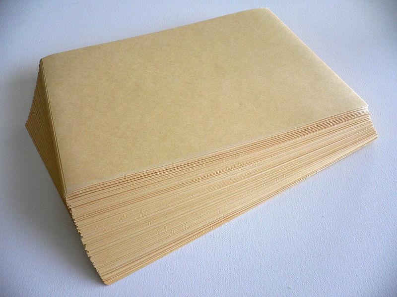 چگونه کاغذهای باطله را بازیافت کنیم؟