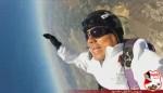 مرد کالیفرنیایی هنگام چتربازی در آسمان دچار ایست قلبی شد