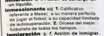 کلمه ليونل مسی وارد زبان اسپانيايی شد + عکس