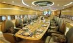 ولید بن طلال لوکس ترین هواپیمای شخصی را فروخت