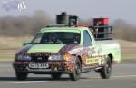 مردی که سوخت خودروی خود را از بنزین به قهوه تبدیل کرد