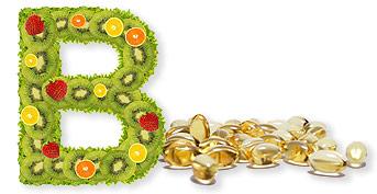 ویتامین B در کاهش عصبانیت و خستگی مفید است