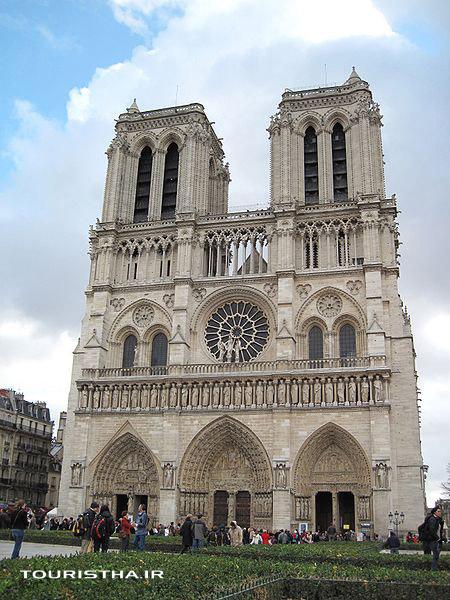 La_cathédrale_Notre-Dame_de_Paris