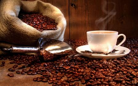 کاربردهای مهم قهوه در خانه داری