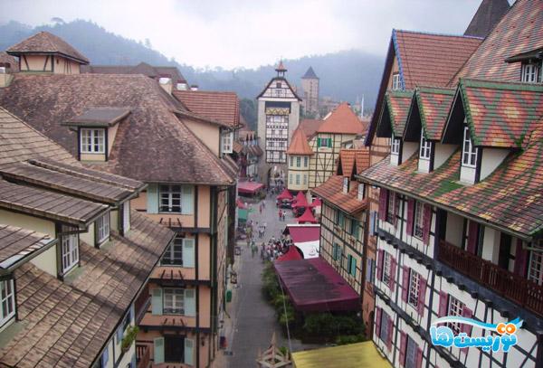 روستای فرانسوی