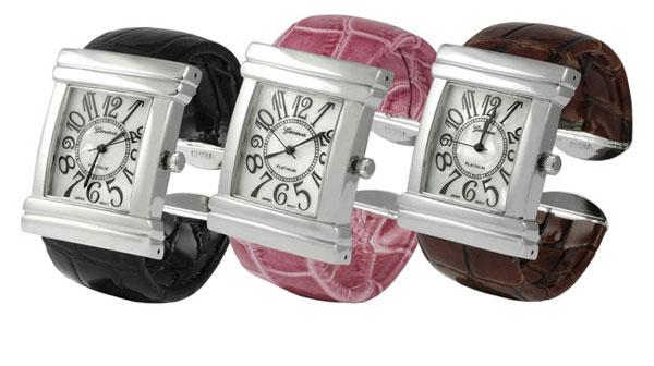 مدل ساعت زنونه