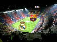 تيم رئال مادريد باز هم بر بارسلونا غلبه کرد