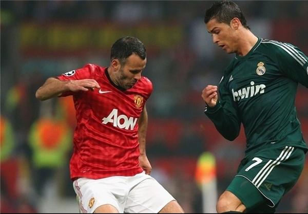 صعود تیم های رئال مادريد و دورتموند به يک چهارم نهايی