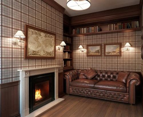 دکوراسیون کلاسیک منزل