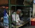 اجاره نشینی در قفسهای فلزی +عکس