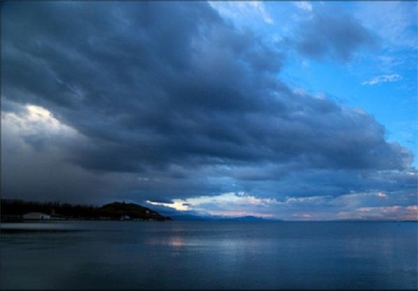 بزرگ ترین دریاچه آب شیرین جهان
