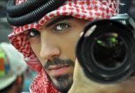 اخراج سه نفر به جرم «خوش تیپ» بودن از عربستان +عکس