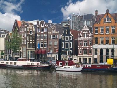 آمستردام ، هلند