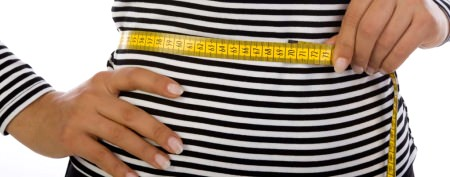 موانع اصلی لاغری و کاهش وزن