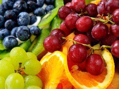 fresh-fruit-غذاهای انرژی زا