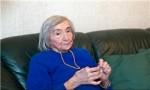 زنی که پیش مرگ هیتلر بود + عکس