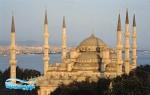 استانبول مقصد نخست برتر گردشگری اروپا در سال 2013