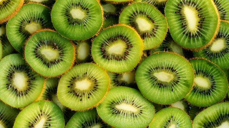 خواص کیوی kiwi