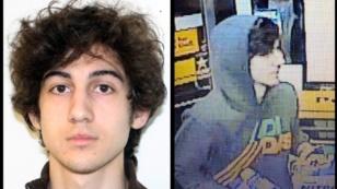 مظنون دوم انفجارهای بوستون بازداشت شد