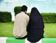 ازدواج مجدد با همسر قبلی,زن و مرد