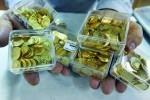 قیمت سکه و طلا / 8 اردیبهشت
