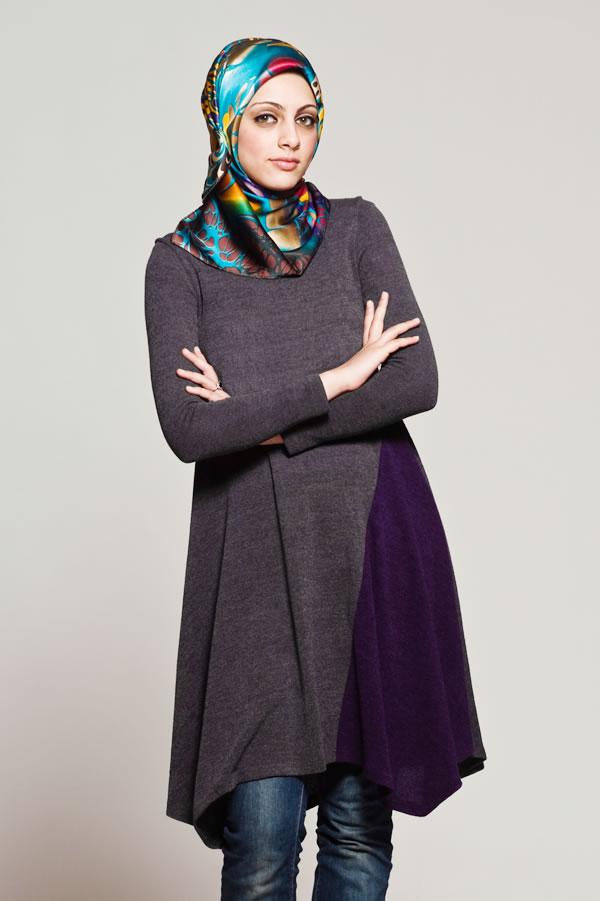 مدل لباس اسلامی 2011