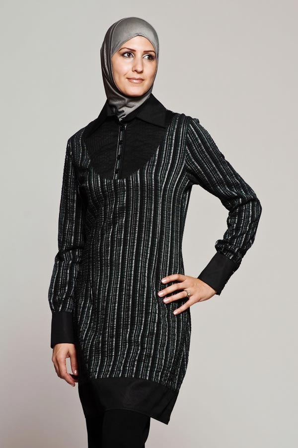 جدیدترین مدلهای لباس اسلامی زنونه 2011