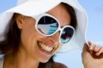 بهترین رنگ عینک آفتابی عینک زنانه