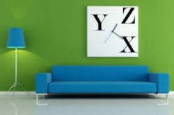 7 نکته مهم در رنگ بندی دکوراسیون منزل